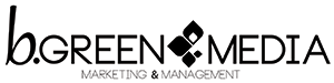 B. Green Media | Marketing & Management
